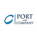 Port and Company Screen Print Uniforms
