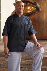0480 Aruba Chef Coat