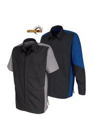 Basic automotive tech shirt for any shop