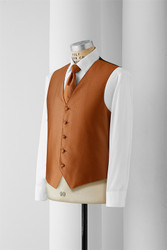 Perfect vest for casino employees