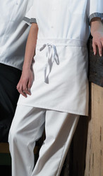 Baggy kitchen chef pants