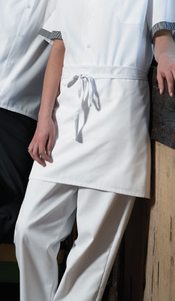 Baggy kitchen chef pants
