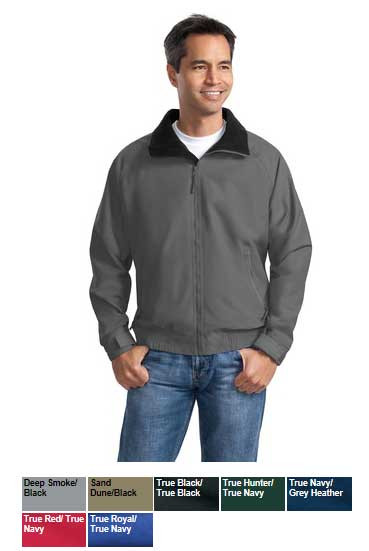 Stylish jacket in many colors