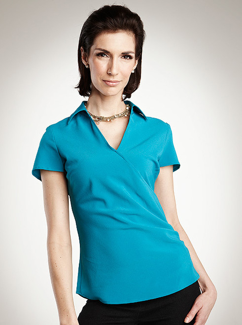 Uniform Blouse for women