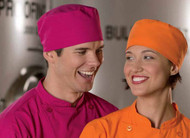 Epic beanie to coordinaate with Epic chef coat