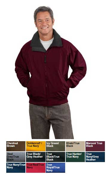 Water repellent jacket to keep your dry