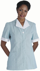 Junior sized housekeeping tunic
