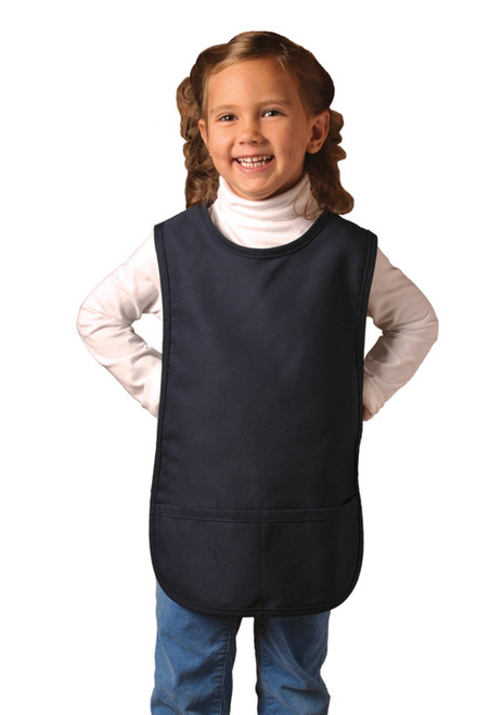 Get full coverage with this children's apron