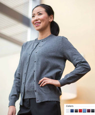 038 Corporate Sweater Twin Set