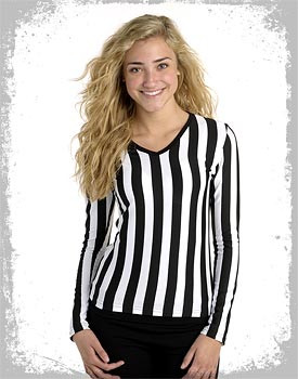 cf28301556 Long Sleeve Referee Shirt