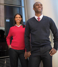 Corporate Uniform Sweater for men and women.