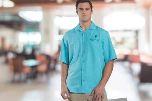 Polyester Uniform Shirt