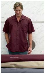 Microfiber Housekeeping shirt by Rep Kap