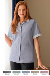 Red Kaps' classic housekeeping shirt