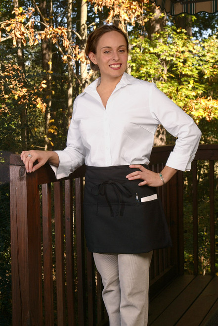 Customize this apron for your business