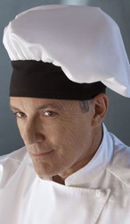 Twill Chef Hat