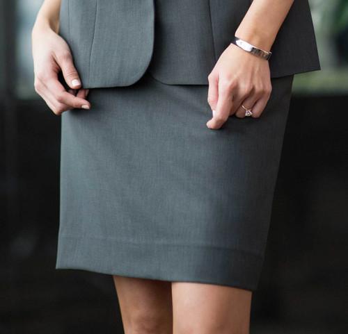 Synergy Washable Skirt Hotel Uniform