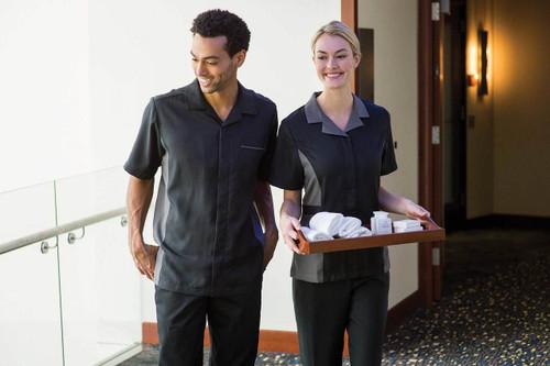 Men's Housekeeping or Bellman Uniform