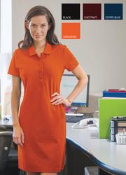 Polo Uniform Dress