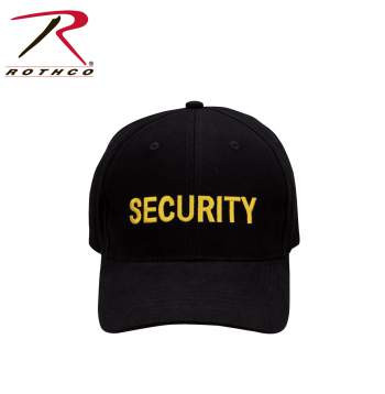 Security Hat  a160f83c87f