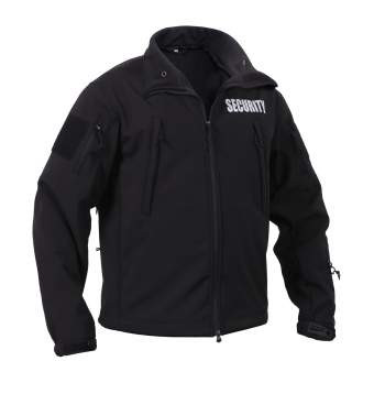 Security Uniform Special Ops jacket