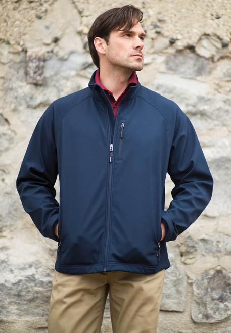 Soft Shell Staff Jacket