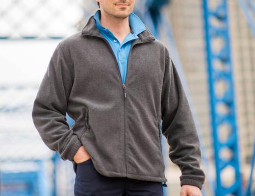 MIcro Fleece Uniform Jacket
