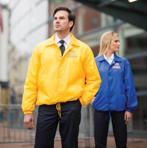Employee Rain Jacket