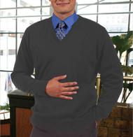 4086 Edwards Fine Gauge Uniform Sweater