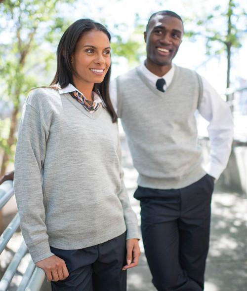 Affordable Uniform Sweater Edwards 265