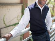 Edwards 4052 Staff Uniform Vest