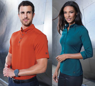Ogio Gauge Polo for Men and Women