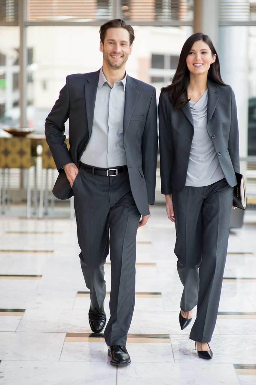 421078f875a7d5 Women's Washable Business Suit | Waitstuff Uniforms