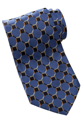 HC00 Honeycomb Hospitality Uniform Tie