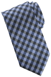 T007 Plaid Tie