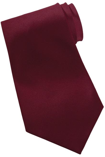 Polyester Uniform Tie