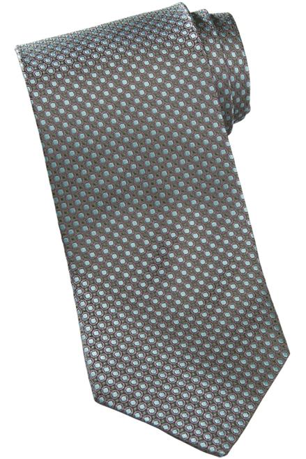 Circles Tie