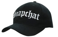 Logo Included Uniform Cap