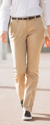 8555 Slim Fit Women's Pants