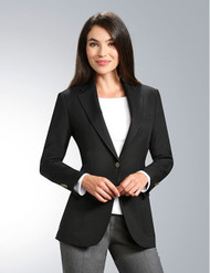 Neil Allen Women's Two Button Blazer