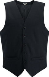 4366 Hotel Uniform Vest