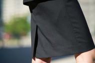 9733 Ladies Business Skirt
