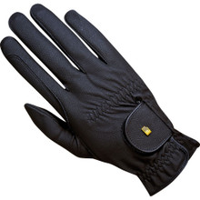 Black Roeckl Glove