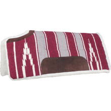 L Pro West Double Saddle Blanket