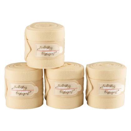 Eskadron Classic Sports Bandages Vanilla