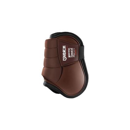 Eskadron Pro Safe Flexi Soft Hind Boots Brown
