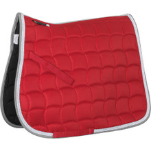 Airflow Red Saddle Blanket