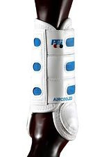 Premier Equine Air Cooled BL1 Eventing Boots Front