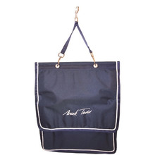 Mark Todd Bandage Bag Navy Silver