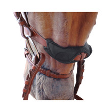 Gel Noseband Guard